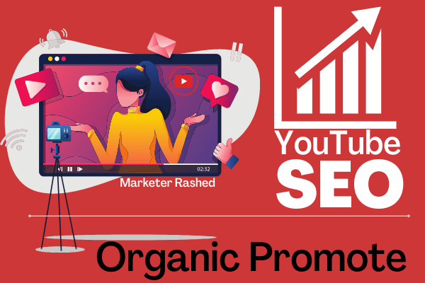 YouTube Video SEO Services