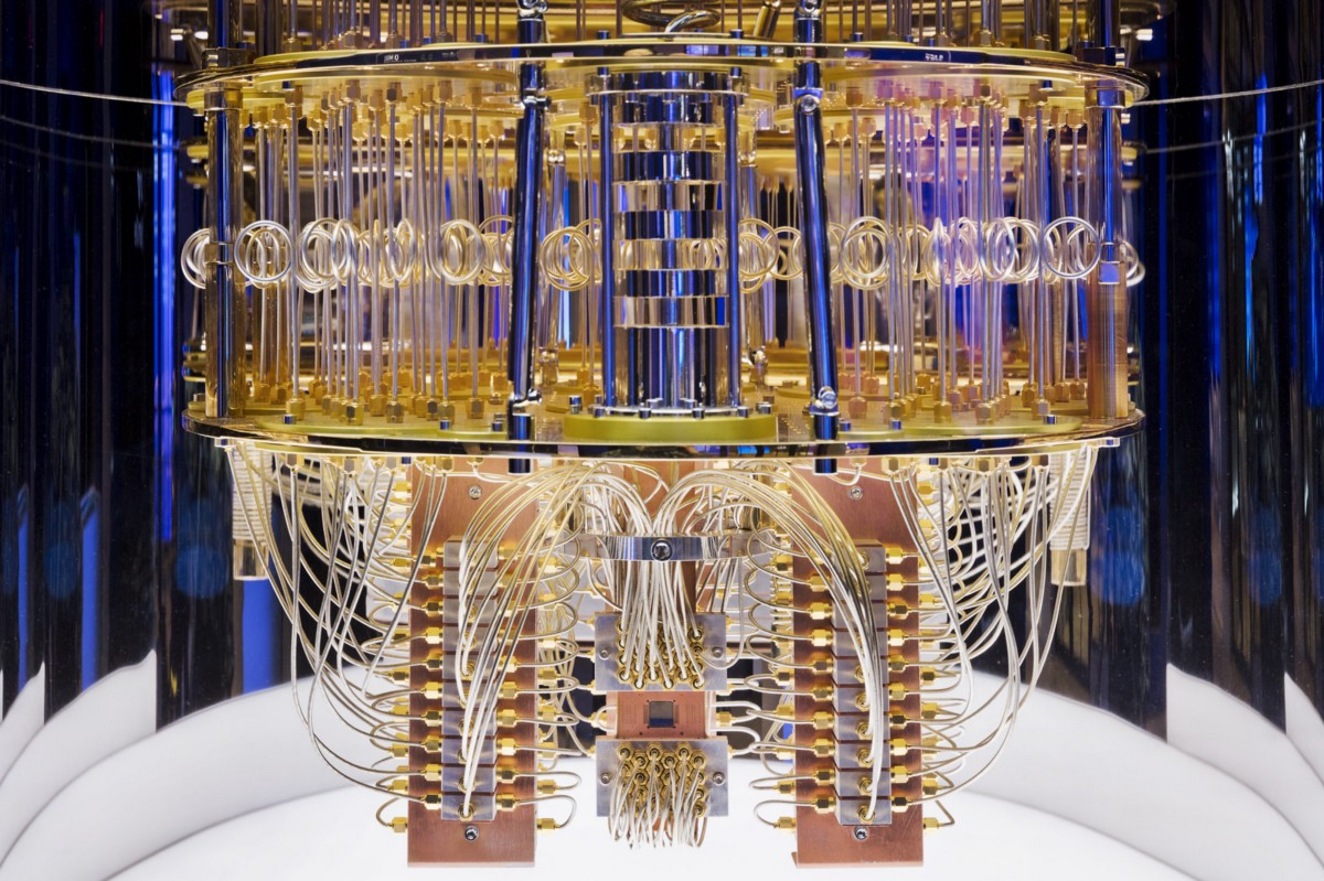 Here's why superposition and entanglement have nothing to do with understanding quantum computers