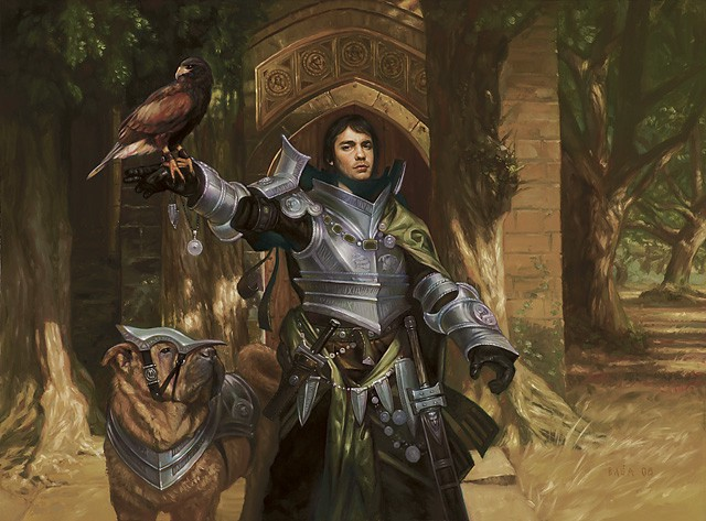 More of Tom's GM Tips: How to Create An Interesting Character For