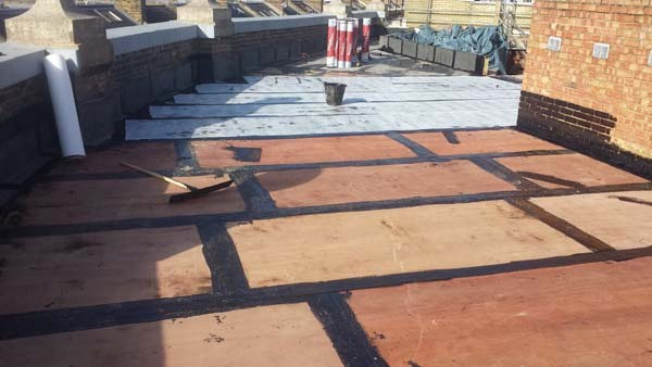 Hot Melt Roofing System Latest Rooftop Ideas