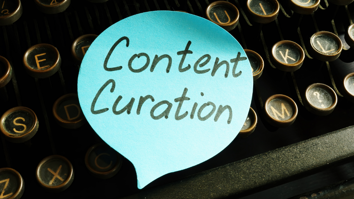 10 Golden Rules of Content Curation