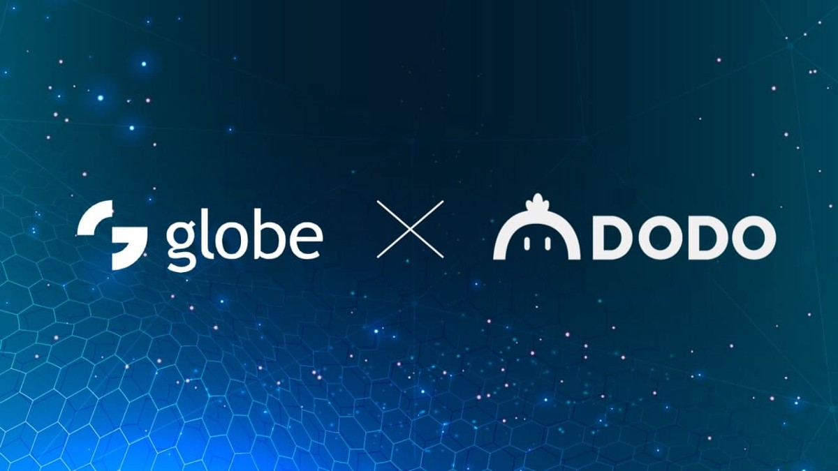 Introducing Globe ($GDT) Crowdpooling on DODO