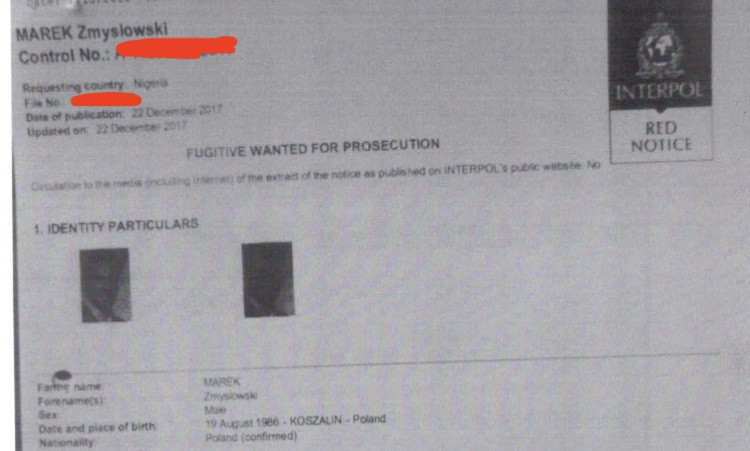 How Building the Amazon of Africa put me on Interpol Most Wanted list