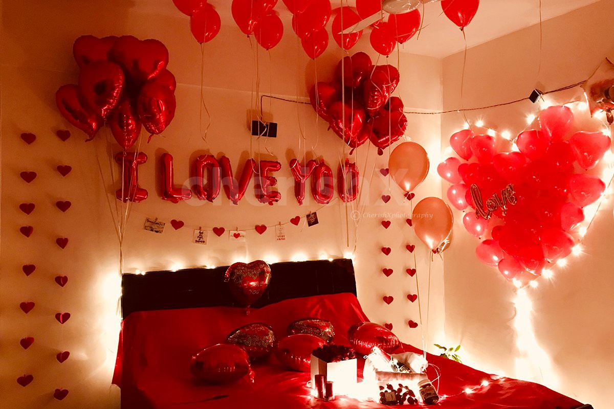 5 Stunning Birthday Or Anniversary Decor Packages In Bangalore By Mudit Jaju Cherishx Medium