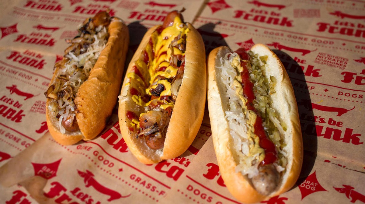 Why Aren't There More Hot Dogs in San Francisco?
