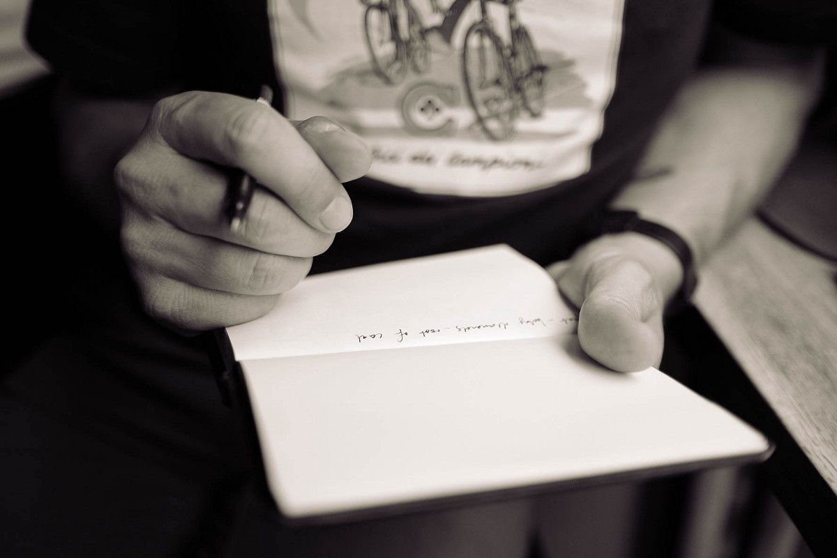 Beginner's Guide to Writing Confessions