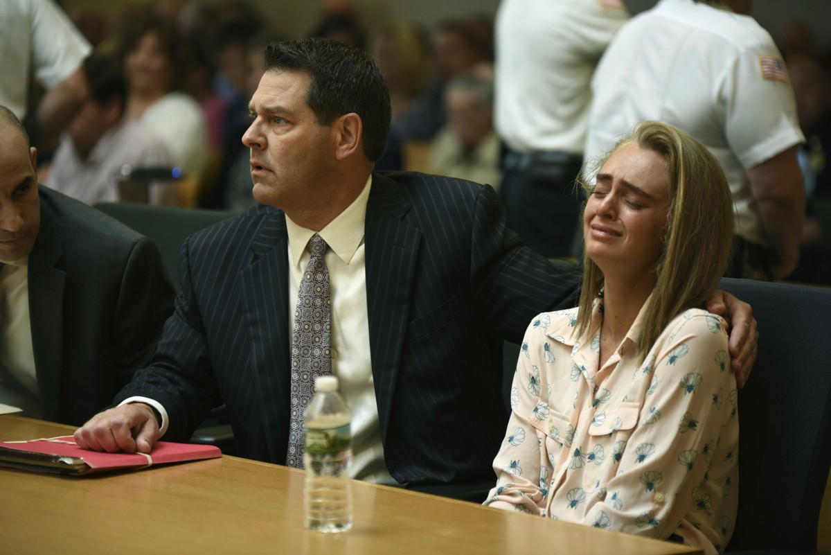 Michelle Carter and How Misogyny Infiltrates Criminal Trials