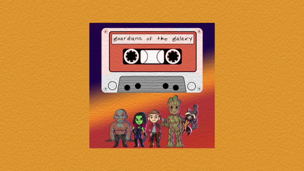 A Deeper Dive Into The Music of Guardians of the Galaxy