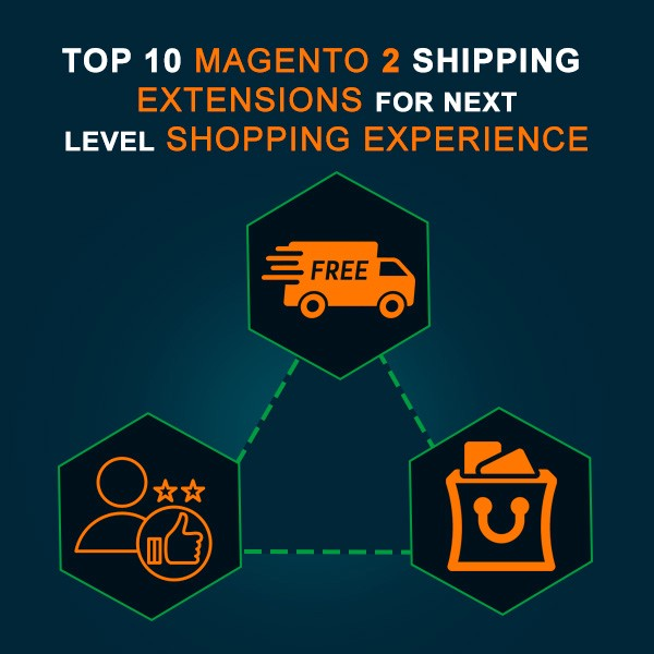 Top 10 Magento 2 Shipping Extensions