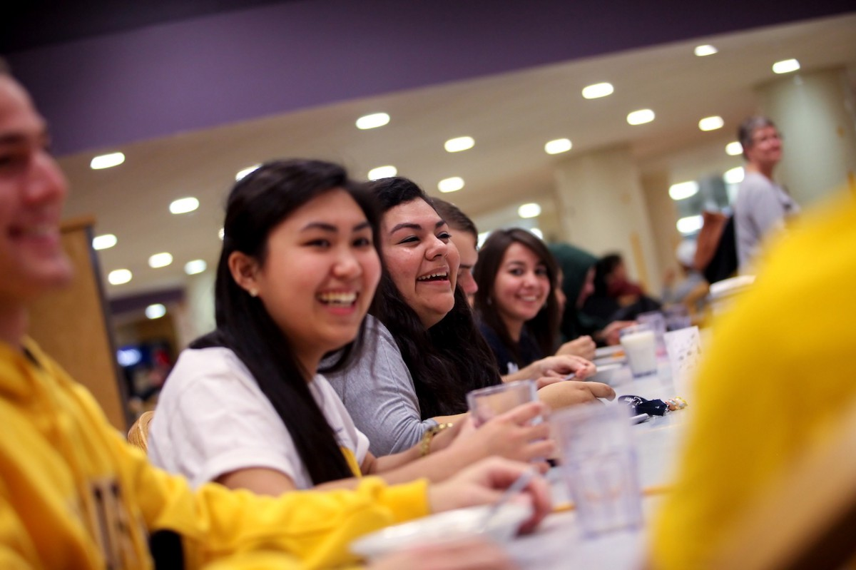 The Dish On Marquette Dining Halls By Marquette Admissions Medium