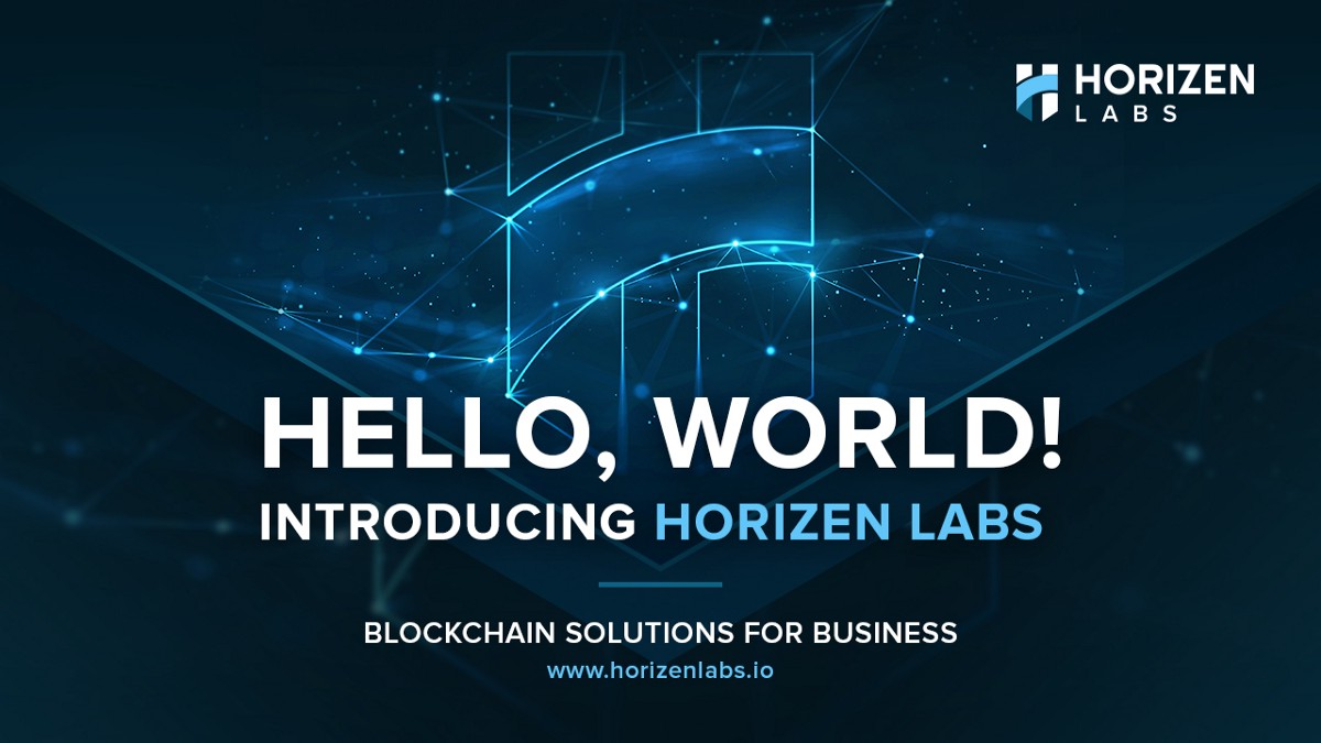 Making Blockchain Technology Accessible to Business—The Launch of <bold>Horizen</bold> Labs