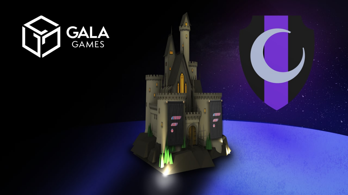 Welcome Flare to the Citadel of the Moon!