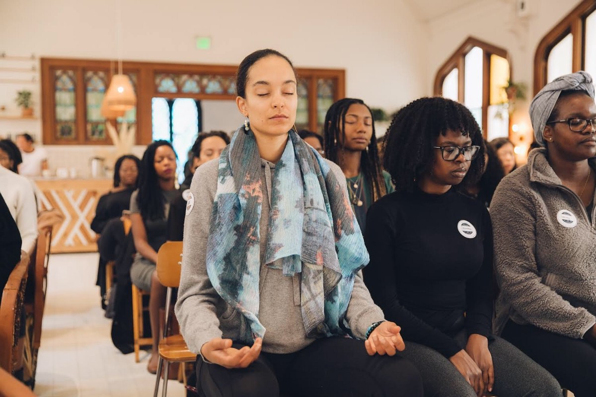 Why Bay Area Wellness Should Be More Accessible for Women of Color