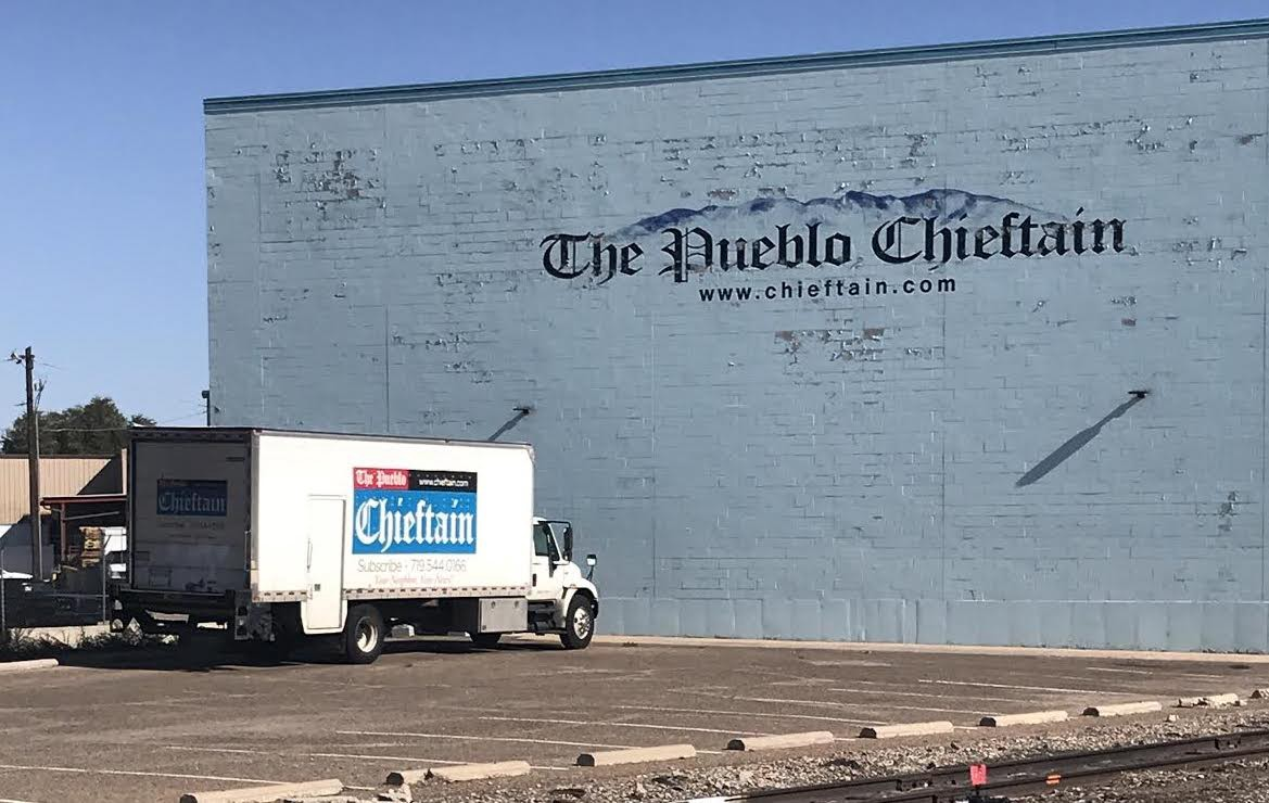 Pueblo Dispatch: Crisis and Response in a Storied Colorado Newspaper City
