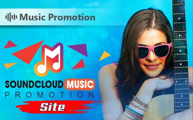 Buy Organic Services from Soundcloud Music Promotion Site to