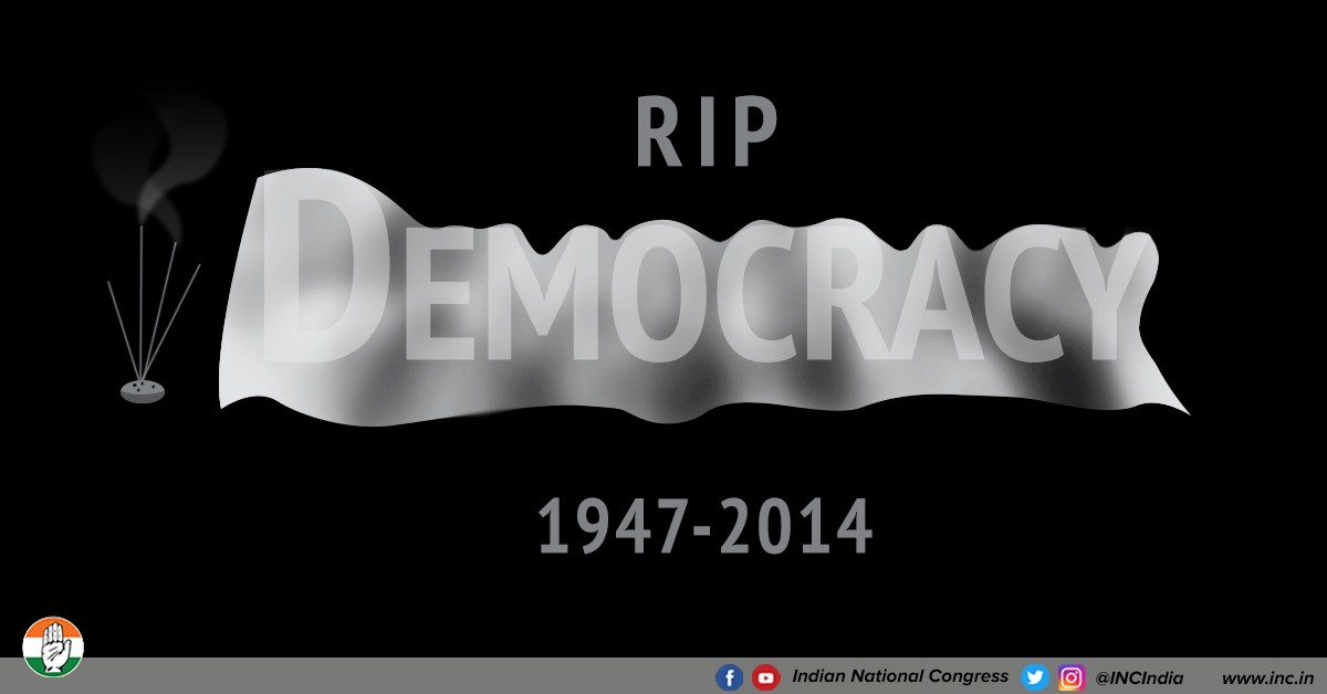 Save Democracy Day: Why it is important to speak up now