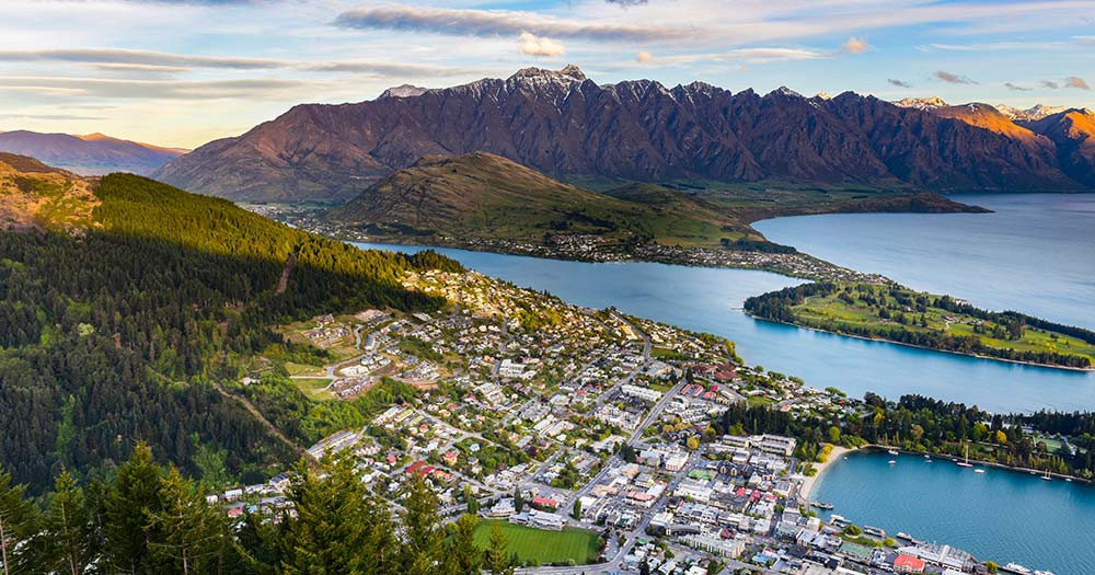 Top Four Reasons to Study in New Zealand? – Global Education – Medium