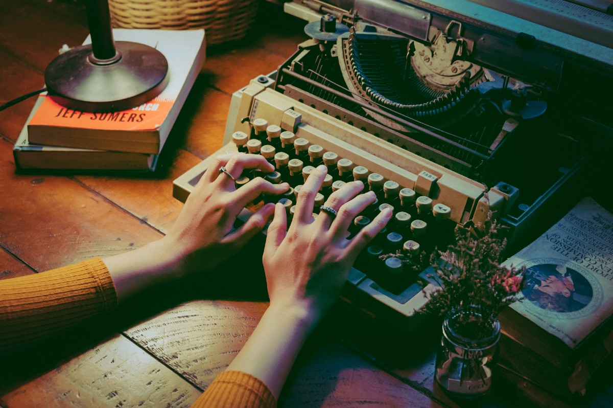 Why You Should Participate in NaNoWriMo
