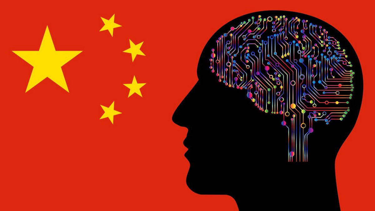 This is the Reason why China Will Dominate the AI Race