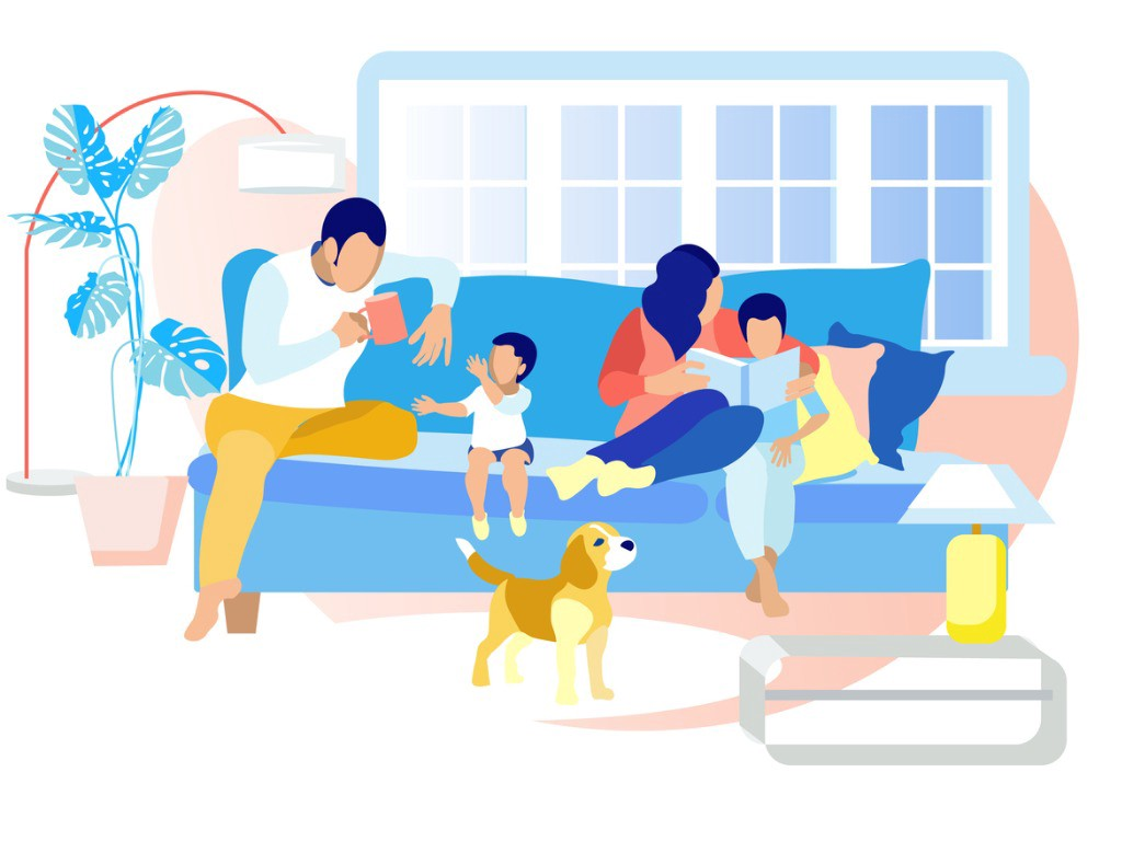 Effective Parenting Skills To Embrace For A Happier Household By Meghan Gause Better Humans Aug 2020 Medium