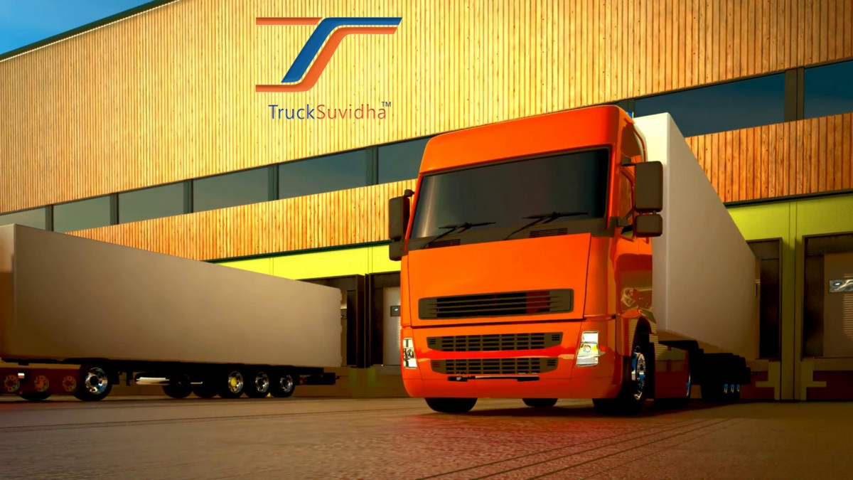 Get The Smooth and Efficient Available Truck Loads Services From Our Logistic Agency