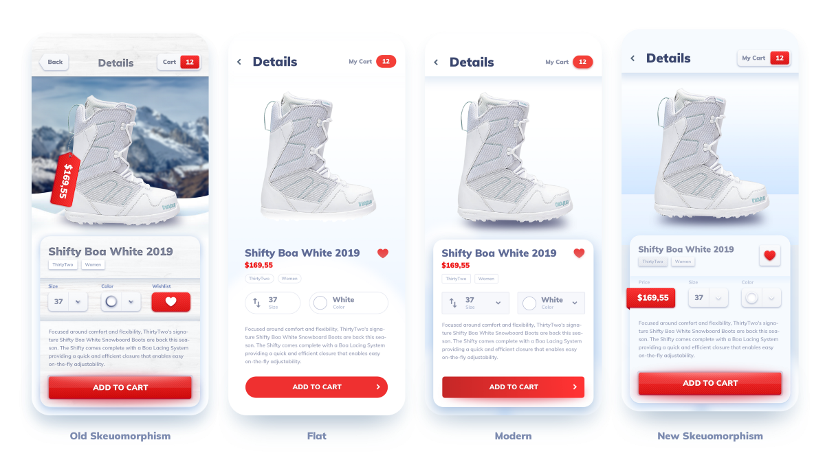 What's the next UI design trend? – UX Collective
