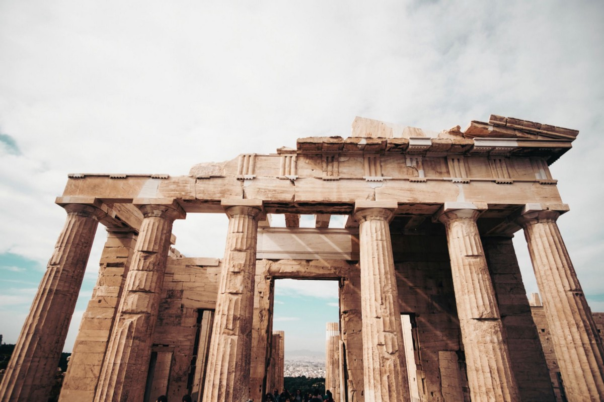 How an Ancient Greek philosophy can maximize your productivity