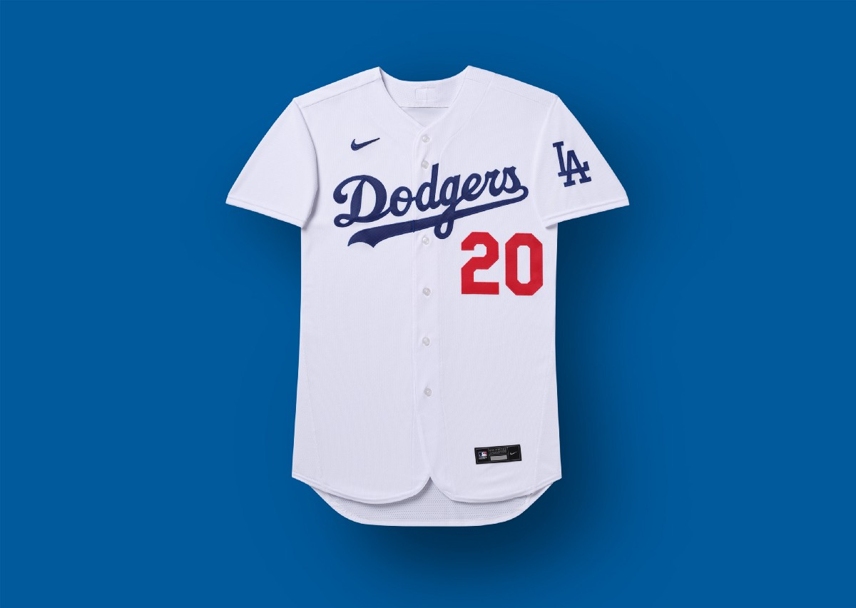 Nike unveils new MLB jerseys for 2020