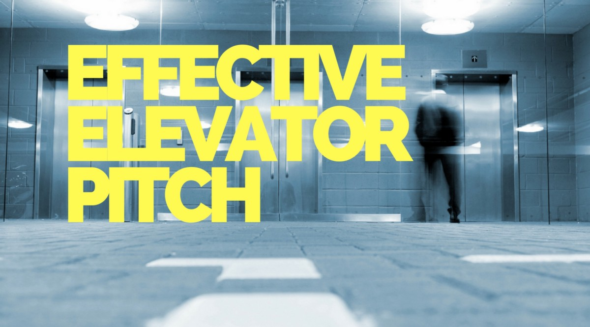 10 Qualities of an Effective Elevator Pitch (Infographic)