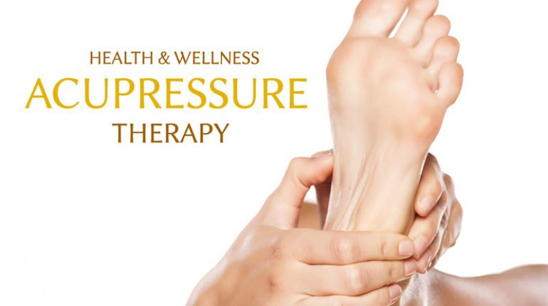 All you want to know about acupressure points on the feet