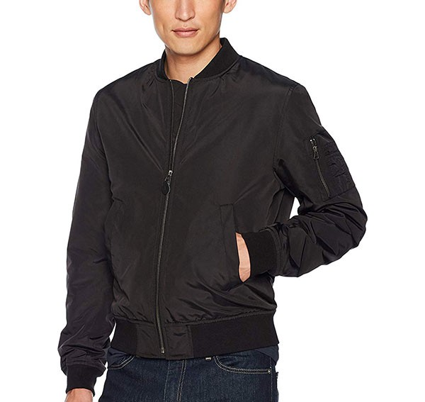 fa39c1267 16 Of The Best Bomber Jackets for Men in 2019 (Unbiased Review)