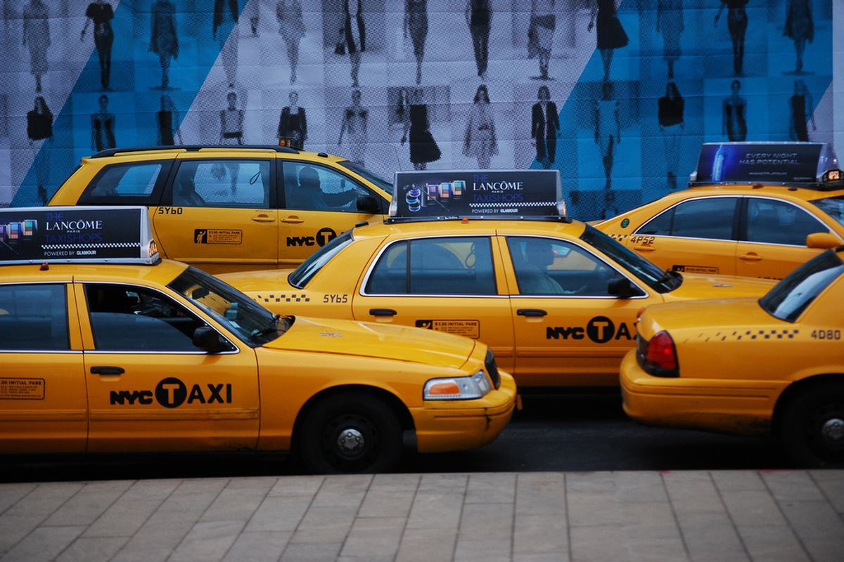Taxi Demand Prediction- New York City - Good Audience
