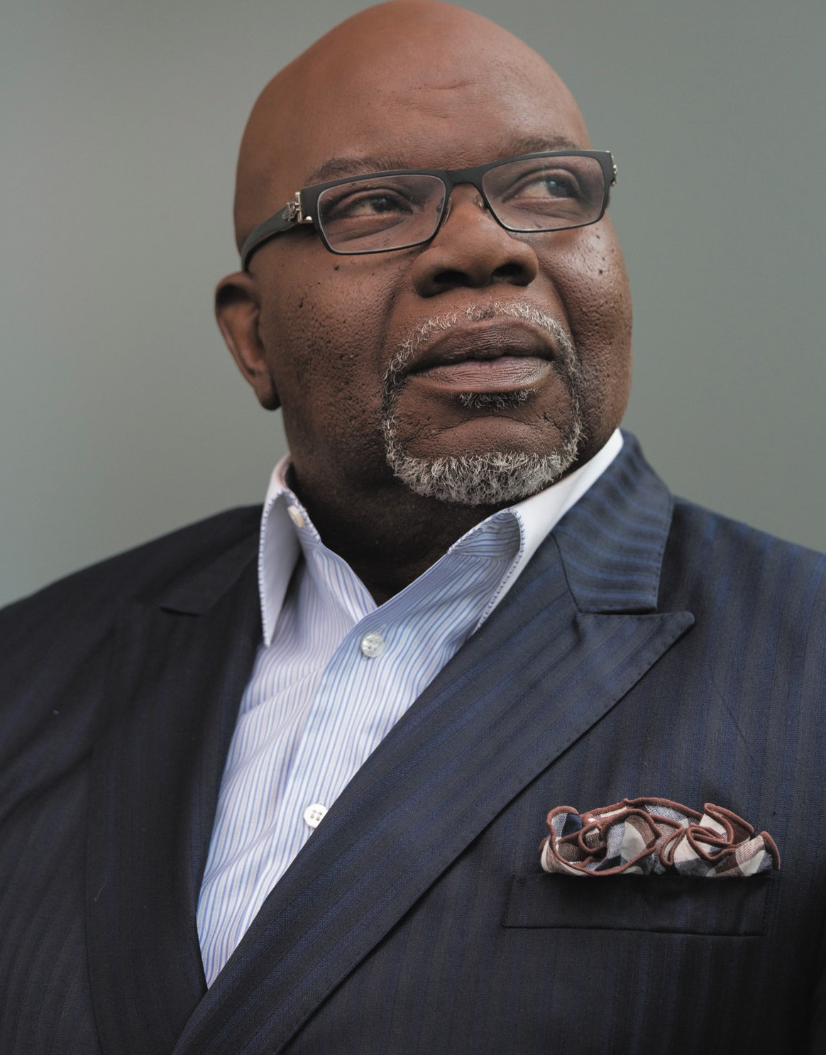 "A Review of T  D  Jakes' ""Crushing"" - Zachary Houle - Medium"