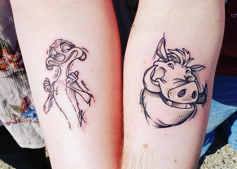 Disney Characters With Tattoos And Piercings Tumblr