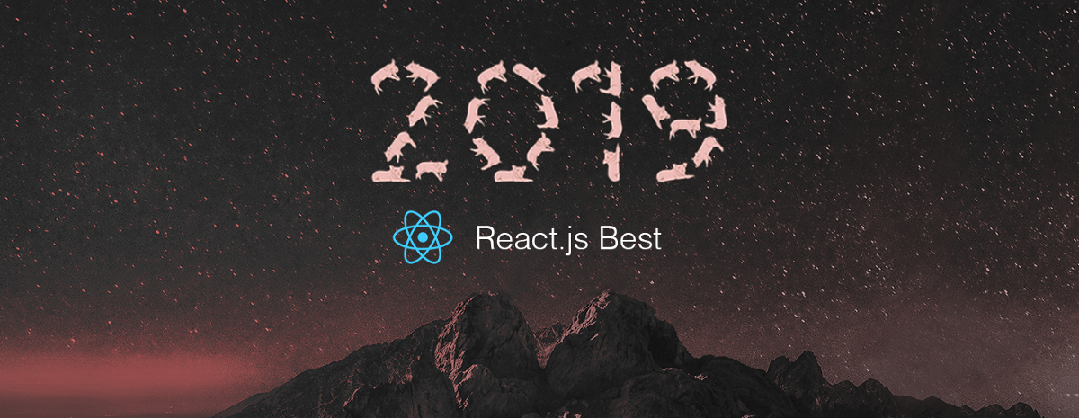 Learn React.js from Top 50 Articles for the Past Year (v.2019)