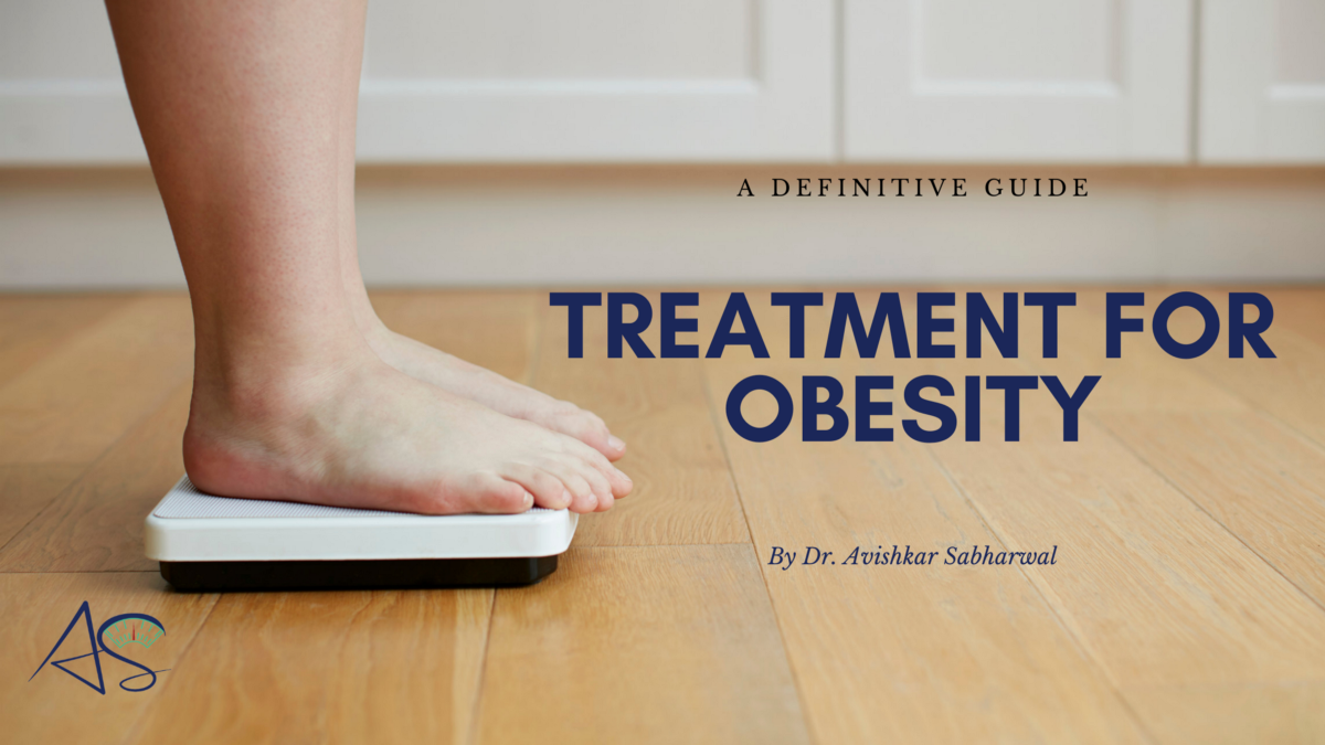 Treatment for Obesity: A Definitive Guide
