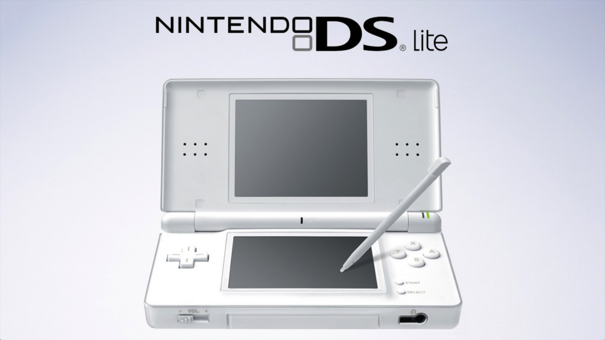 How To Connect A Nintendo DS/DS Lite To WiFi - Ronak - Medium