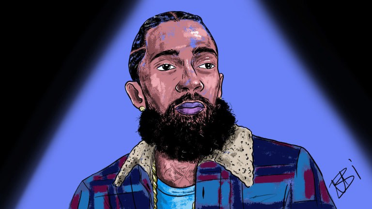 Lessons from Nipsey Hussle - Saneel Prabhu - Medium