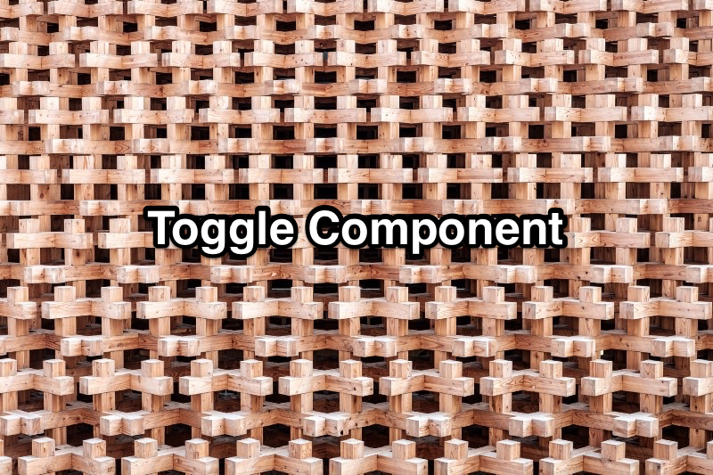 Build a Toggle Component - Angular In Depth