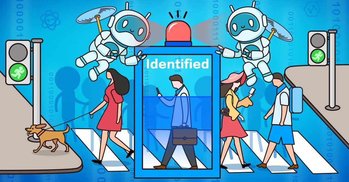 Beyond Facial Recognition: Entering the Realm of Pedestrian Re