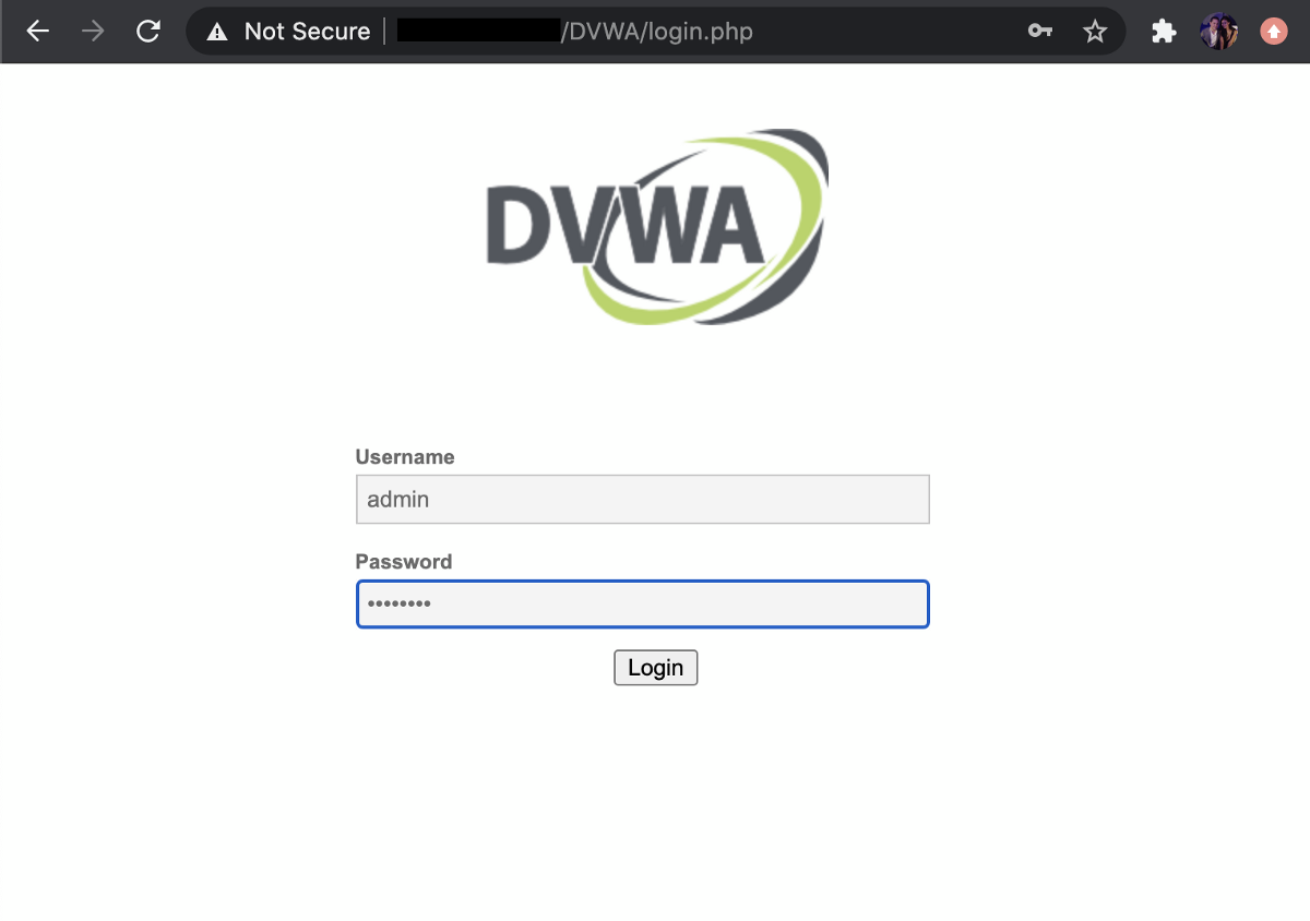 Ethical Hacking (Part 1): OWASP Top 10 and DVWA