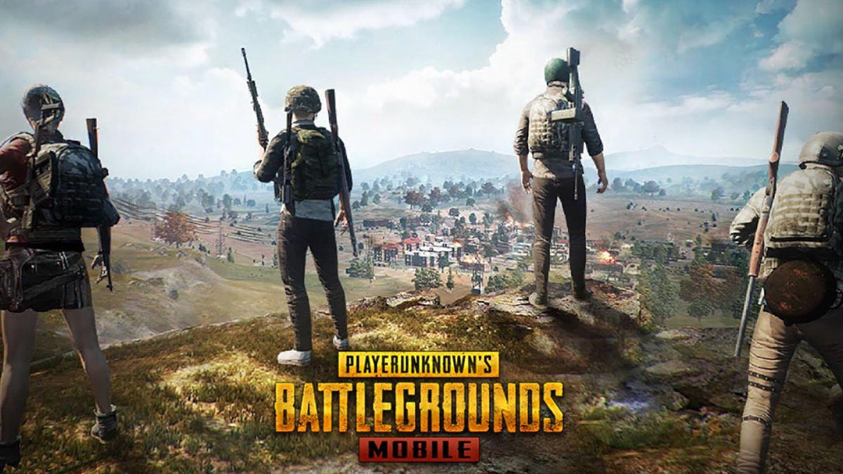 Update] PUBG Mobile Hack 2019-Best Ways Get Free aimbot, wallhack