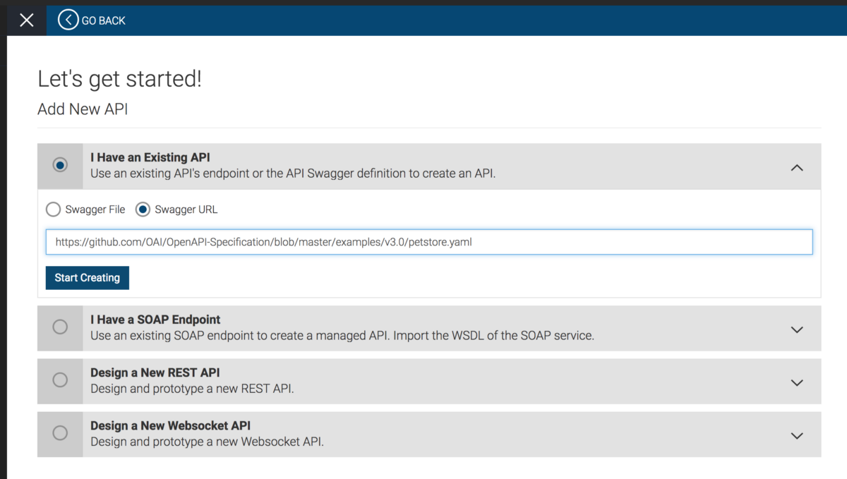 Open API 3 0 Support In WSO2 API Manager - thilini shanika - Medium