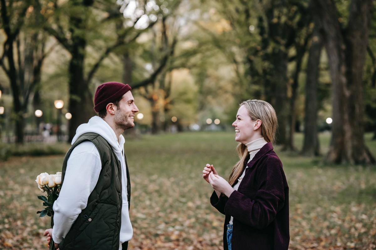 When it comes to dating, how long should you wait before