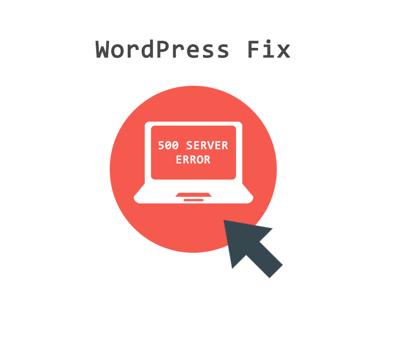 How to Fix Internal Server Error 500 While Importing a
