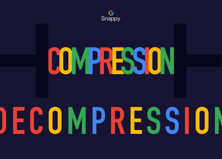 What is Google Snappy? High-speed data compression and