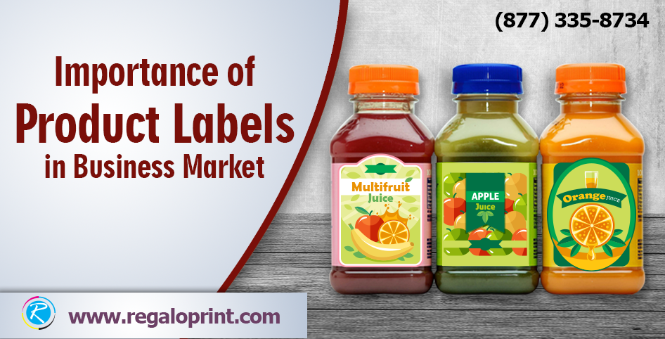Importance of Product Labels in Business Market - Adam Cooper - Medium