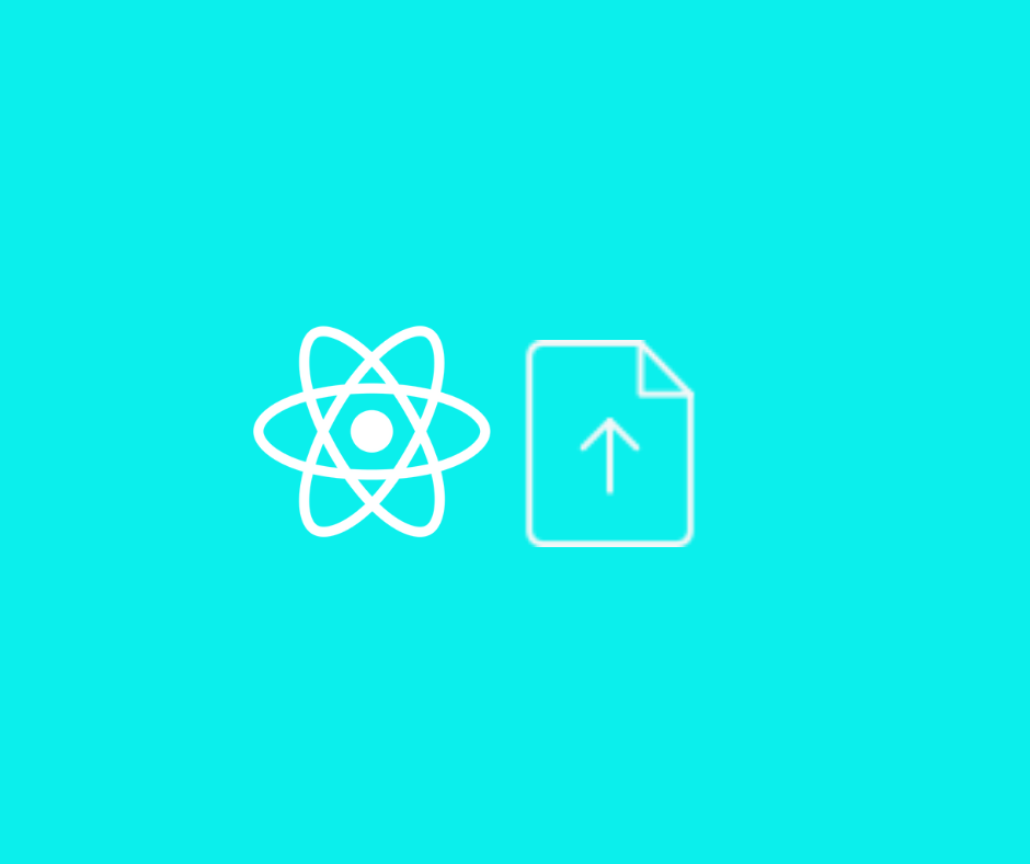 How to start upload file with React and Nodejs - Krissanawat