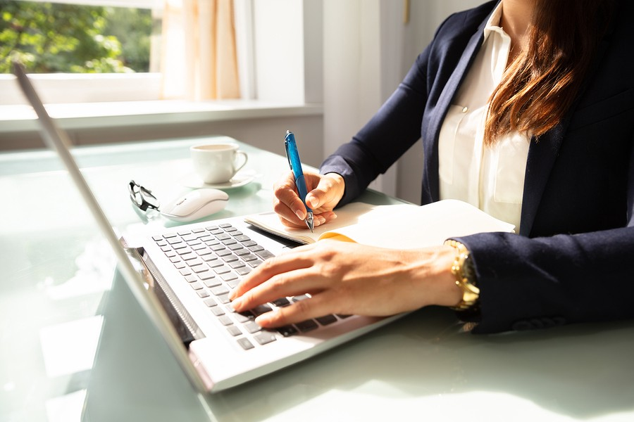How Executives Can Write A Great Cover Letter