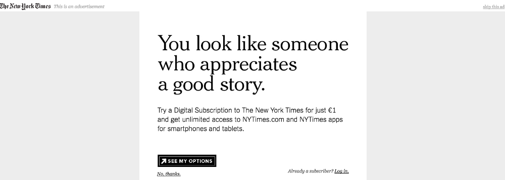 How To Bypass The New York Times Paywall idea gallery